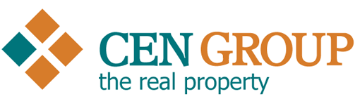 CEN GROUP - the real property